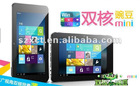 new cube tablet pc