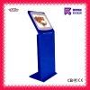 17'' lcd Information kiosk