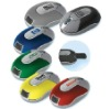 Wireless Mouse (WM-07)