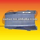 ALUMINUM BAR&PLATE TURBO INTERCOOLER FMIC ACCORD V6 INLET/OUTLET SAME SIDE