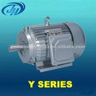 Y Series AC electric motor 0.75-315kw