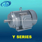 Y Series AC electric motor 0.75-315kw