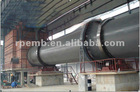 1-100 t/h Capacity Coal Slime Dryer Manufacturer