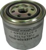 fuel filter for isuzu(8971725491)
