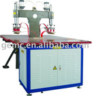 supersonic plastic spot welding machine