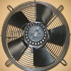 250mm axial fan motor