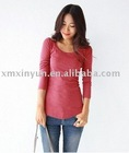 women's cotton tshirt