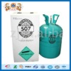 New Mixed refrigerant Gas R507