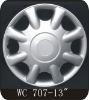 chrome wheel covers