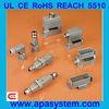 High quality heavy duty connector with CE certificate