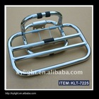 Scooter luggage rack