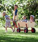 Garden Kids Wooden Tool cart