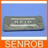 EPC GEN2 UHF tire tag/label