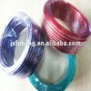 multicolor and the low voltage flecible l cable wire