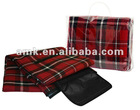 acrylic picnic rug