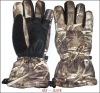 Winter Camouflage Outdoor Hunting Glove