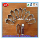 High quality metal hook, Self Locking Safety Steel Hook
