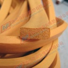 Yellow Silicone strip 010