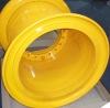 engineering steel wheel rim