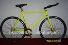 HOT SELL Colorful Fixed bike MICHE groupset components fixed gear bicycle brands