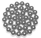 Bearing balls from china linqing yuanyi bearing factory