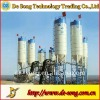 High quality concrete mixing station