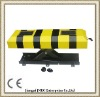 Solar & Remote control parking barrier-F series