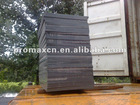 plastic pallet for cement blocks plant large plastic pallets