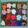 new design cotton flower many color you can choose