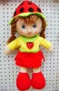 2012 hot selling stuffed doll