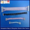 2468 flat cable electrical wiring harness connector manufactory