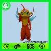 2012 bakugan cartoon character costume