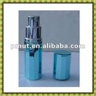 10ml blue perfume bottle