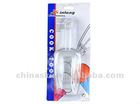 3 pcs plastic ice scoop A33711