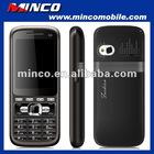 Unlocked GSM Quad Band GSM 4 SIM Mobile Phone C8 TV