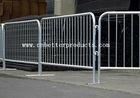 Metal Crowd Control Barriers