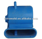 2012 TOP Sale Rotational Durable&Rotomolding Factory manufacturer; Blue PE blower shell