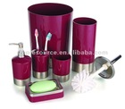 6pcs Bathroom set