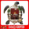 Turtle photo frame