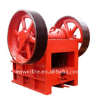 Jaw Crusher PE Series Crushing plant layout / PE Series Crushing plant