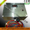 OEM!!! 500kw Energy Saver STAINLESS STEEL casing with LCD