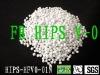 Flame Retardant HIPS plastic material FR V0 Natural