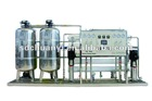 Pure Water System-Reverse Osmosis Equipment for well water,underground water and so on
