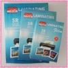 hot sale bopp lamination film pouches for photo(2R 60mic)
