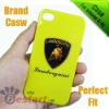 Lamborghini Design, Hard Case for iphone 4G/4S