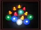 Multicolor flamless led candle wholesale