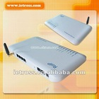 cross-network gateway use with interphone / radio / GSM / voip / public announce / RoIP 302
