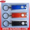solar key ring for promotion