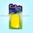 02 OEM contact lens case with card packing