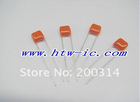 CBB 104K 400V CL21 0.1UF 100NF P10 Metallized Film Capacitor & Free Shipping